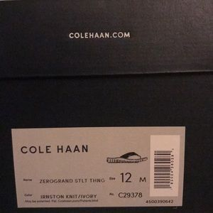 Cole Haan Men's zero Grand Flipflop